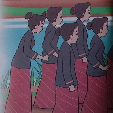 Cerita Dongeng Pendek Anak Jawa Timur