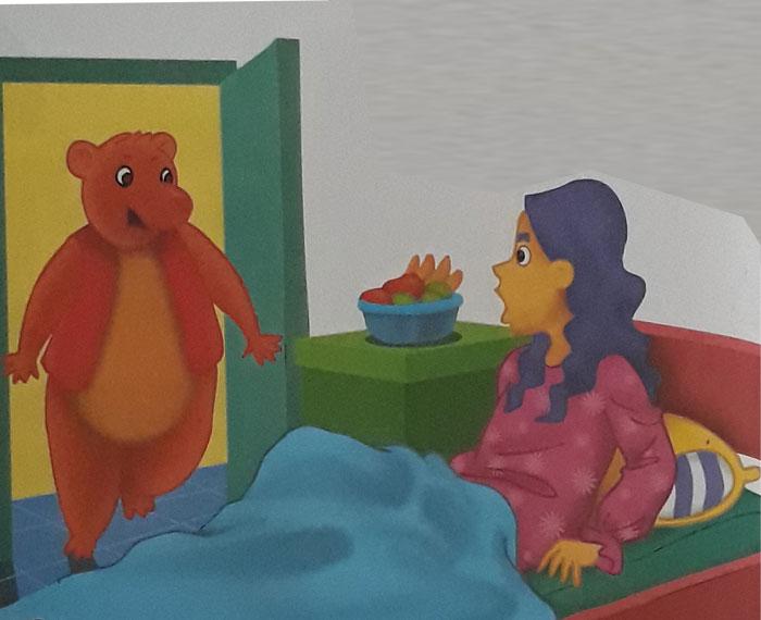 Cerita Anak Dari Rusia
