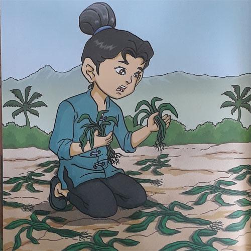 Cerita Rakyat Indonesia Pendek Untuk Anak