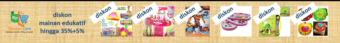 Mainan Anak Laki-Laki dan Mainan Anak Perempuan