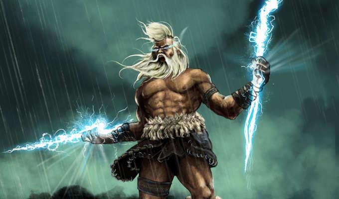 Contoh Cerita Anak Palu Ajaib Thor