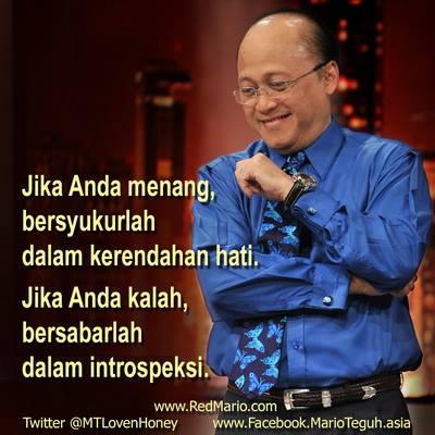 Quotes Mengenai Kehidupan