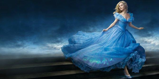 Dongeng Cerpen Cinderella Singkat