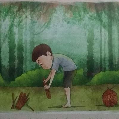 Ringkasan Cerita Anak H.C. Andersen