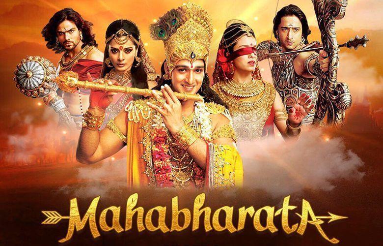 cerita mahabharata untuk anak