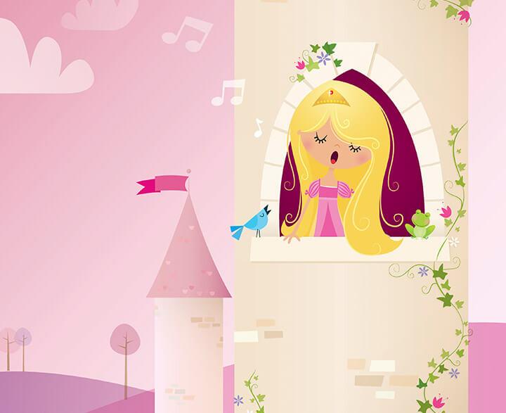 Cerita Pendek Putri dan Cincin Ajaib