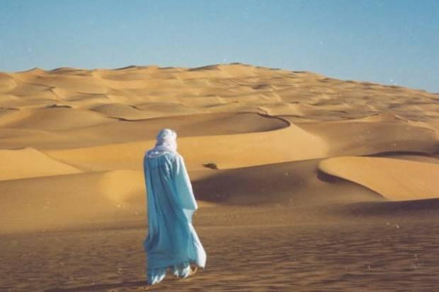 Cerita Pendek Islami Salman al-Farisi