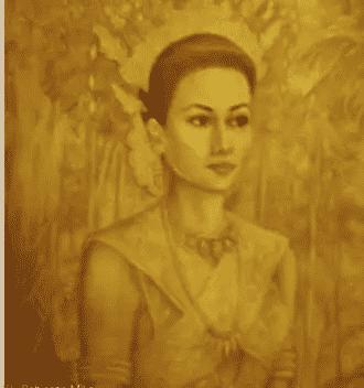 Kisah Puteri Santubong