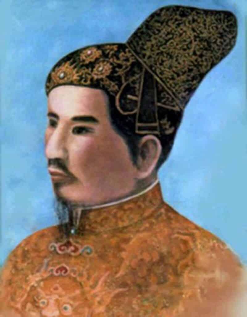 Dongeng Sejarah Vietnam