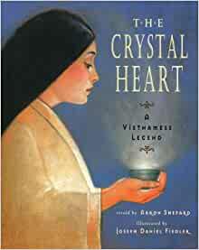 Hati Kristal (Legenda Vietnam)