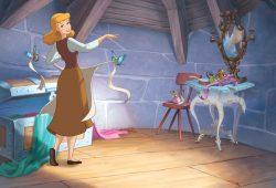 Video Dongeng Cinderella