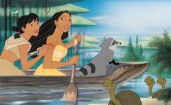 Cerita Princess Disney