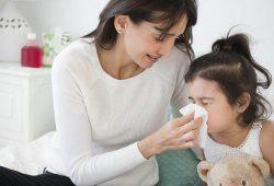 Bahaya Akibat Mengkonsumsi Antibiotik dalam Waktu Lama Pada Anak