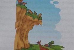 Buku Cerita Anak : Tiga Dongeng Dunia Terbaik