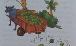 Buku Dongeng Anak : Tiga Cerita Rakyat Dunia Terbaik