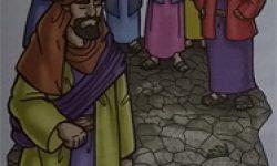 Cerita Anak Islami – Kisah Nabi Yunus AS