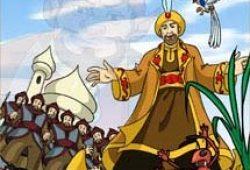 Cerita Anak Muslim : Mukjizat dan Kisah Nabi Sulaiman