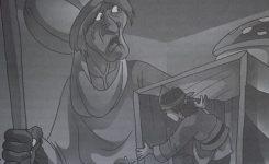 Cerita Anak Rakyat Nusantara Kisah Si Kelingking