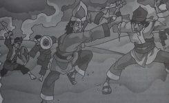 Cerita Anak Rakyat Nusantara Kisah Tan Talanai