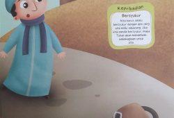 Cerita Bergambar Anak Anak Timur Tengah