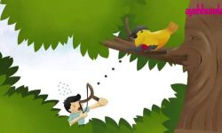 Cerita Dongeng Anak Bahasa Indonesia dari Cina