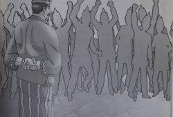 Cerita Dongeng Anak Gorontalo : Asal Usul Bukit Baruwadi