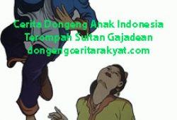 Dongeng Anak Indonesia dari Maluku Utara