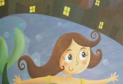 Cerita Dongeng Anak Jerman : Putri Duyung di Danau Mummelsee