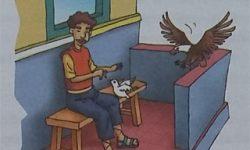 Cerita Dongeng Anak Sebelum Tidur Terpopuler