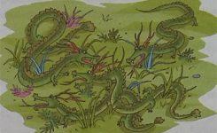 Cerita Dongeng Binatang Nepal