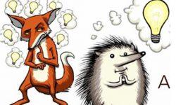 Cerita Dongeng Binatang Singkat : Keinginan Landak