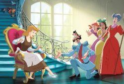 Cerita Dongeng Cinderella Bahasa Indonesia