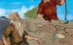 Cerita Dongeng Dalam Bahasa Inggris Dan Terjemahannya