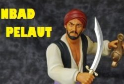 Cerita Dongeng Legenda Timur Tengah : Sinbad si Pelaut