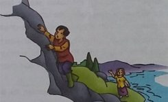 Cerita Dongeng Luar Negeri Jeman