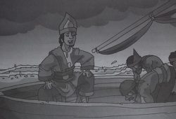 Cerita Dongeng Nusantara – Legenda Pulau Si Janggoi