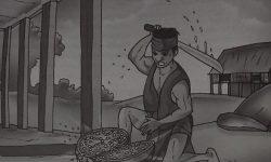 Cerita Dongeng Nusantara : Semangka Emas