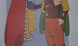 Cerita Dongeng Pendek : Raja Dabschelim dan Bidpai