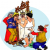Cerita Dongeng Pendek : Raja dan Dua Penipu