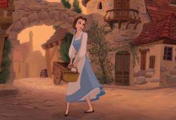Cerita Dongeng Putri Yang Baik Hati