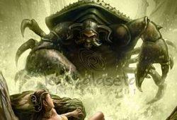 Cerita Dongeng Rakyat Jawa Tengah : Legenda Suronggotho