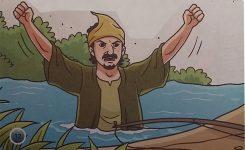 Cerita Dongeng Rakyat Sumatera Barat