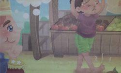 Cerita Dongeng Singkat Anak Mencari Pangeran Jujur