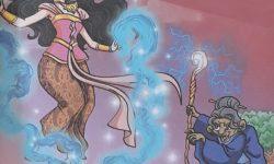 Cerita Keong Mas – Dongeng Legenda Indonesia Terpopuler