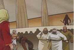 Cerita Kisah Nabi Musa as dan Firaun Singkat, Lengkap dan Mukjizatnya