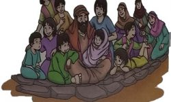 Cerita Kisah Nabi Yaqub AS – Cerita Anak Muslim