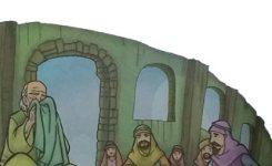 Cerita Kisah Nabi Yusuf AS