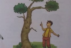 Dongeng Anak Spanyol : Mogu dan Pohon Pengetahuan