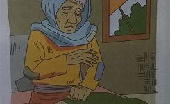 Cerita Malin Kundang Singkat (Indonesia)