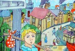 Cerita Pendek Anak TK dan SD Terpopuler dari Inggris dengan Hikmah